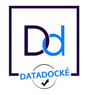 Logo data dock miniature