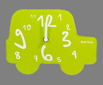 horloge voiture